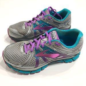 Brooks | GTS 17 Running Sneakers